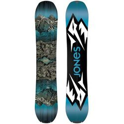 splitboard JONES - Spl Mountain Twin Split (MULTI)