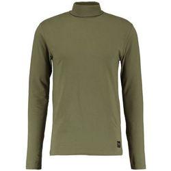 Only & Sons ONSBASIC ROLLNECK SLIM FIT Bluzka z długim rękawem olive night
