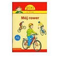 Książki dla dzieci, Pixi Ja wiem! Mój rower (opr. broszurowa)