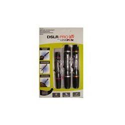 NDSLRK-1 LenspPen zestaw czyszczący do aparatów fotograficznych DSLR PRO KIT