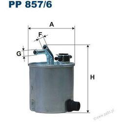 PP857/6 FILTR PALIWA FILTRON