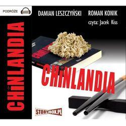 Chinlandia - Roman Konik, Damian Leszczyński