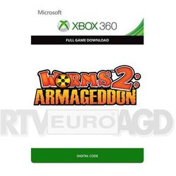 Worms 2 Armageddon (Xbox 360)