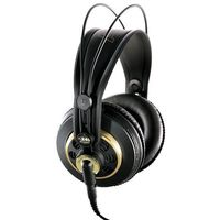 Słuchawki, AKG K240