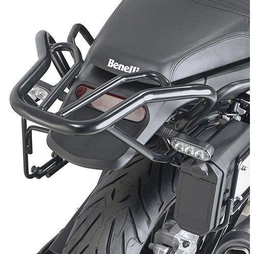 Stelaże motocyklowe, Kappa kr8704 stelaż kufra centralnego benelli leoncino 500