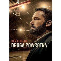 Droga powrotna (DVD)