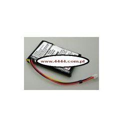 Bateria TomTom ONE V1 F54629631 1350mAh Li-Ion 3.7V