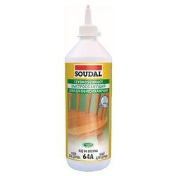 Klej szybkoschnący Soudal 64A 750 ml