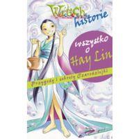 Książki dla młodzieży, Witch. Wszystko o Hay Lin Praca zbiorowa