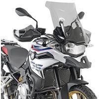 Pozostałe akcesoria do motocykli, KAPPA KD5127S SZYBA BMW F 750 GS, F 850 GS 44x47 CM PRZYCIEMNIANA