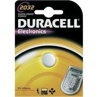 Baterie, bateria litowa mini Duracell CR2032