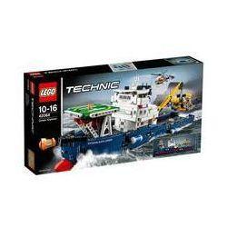 Zestawy LEGO® TECHNIC® TECHNIC 42064 Statek badawczy