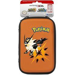 HORI etui New 3DS XL Hard Pouch - Pokémon Ultra Sun & Moon - BEZPŁATNY ODBIÓR: WROCŁAW!
