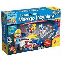 Pozostałe zabawki, Mały Geniusz Laboratorium Małego Inżyniera