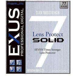 Filtr Marumi Exus Lens Protect Solid 77mm (MPROTECT77SEXUS) Darmowy odbiór w 21 miastach!