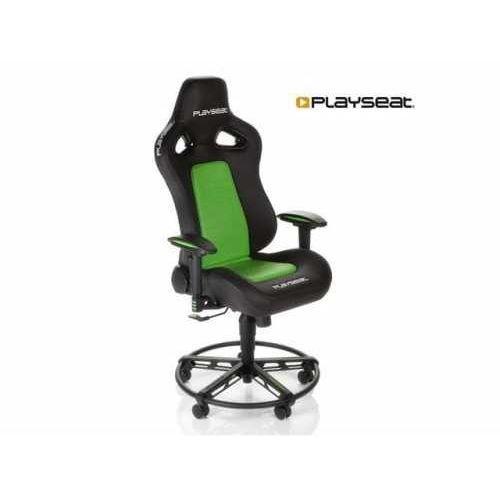 Fotele dla graczy, Playseat L33T Zielony (GLT.00146) Darmowy odbiór w 19 miastach!