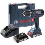 Bosch GSR 18-2 Plus