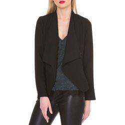Vero Moda Mari Blazer Czarny 34 Przy zakupie powyżej 150 zł darmowa dostawa.