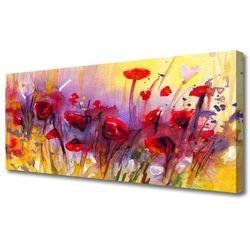 Obraz na Płótnie Kwiaty Roślina Natura Sztuka