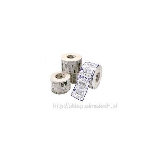 Etykiety fiskalne, Zebra, label roll, synthetic, 102x152mm