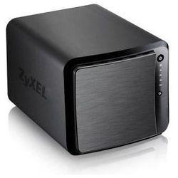 ZYXEL NSA-542 Storage 4xHDD NAS542-EU0101F