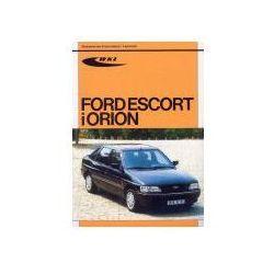 Ford Escort i Orion od 1991 (opr. miękka)