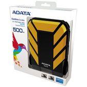 Dysk Adata HD710 - pojemność: 3 TB, USB: 3.1, 2.5