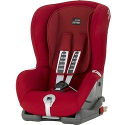 ROMER Duo Plus 9-18 kg FLAME RED 2016
