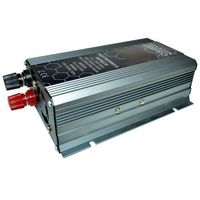 Przetwornice samochodowe, Przetwornica VOLT HEX 800 Pro DC 12V - AC 230V 400W USB