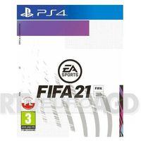 Gry na PlayStation 4, FIFA 21 (PS4)