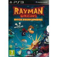 Gry na PlayStation 3, Rayman Origins (PS3)
