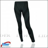 Pozostała odzież sportowa, Spodnie damskie termoaktywne Brubeck Extreme Merino nr kat. LE10240