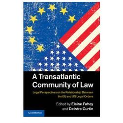 A Transatlantic Community of Law