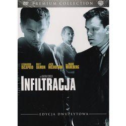Infiltracja (DVD), Premium Collection - Martin Scorsese DARMOWA DOSTAWA KIOSK RUCHU