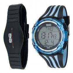 Zegarek cyfrowy z pulsometrem Oceanic #3