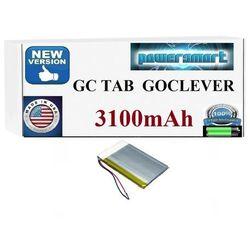 BATERIA TABLET GOCLEVER R74 R75 R76 70L T76GPS TV