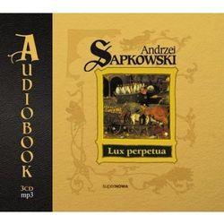 Lux Perpetua (audiobook CD)
