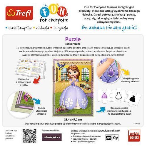 Puzzle, PUZZLE FFE 15 ZOSIA ( fun for everyone )