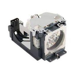 Lampa do SANYO PLC-XU115 - generyczna lampa z modułem (original inside)
