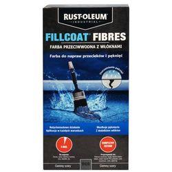 Uszczelniacz do dachów FILLCOAT 1 l farba przeciwwodna z włóknami RUST-OLEUM