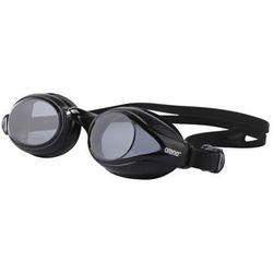 arena Sprint Okulary pływackie czarny Okulary do pływania Przy złożeniu zamówienia do godziny 16 ( od Pon. do Pt., wszystkie metody płatności z wyjątkiem przelewu bankowego), wysyłka odbędzie się tego samego dnia.