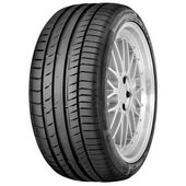 Continental ContiSportContact 5 225/45 R18 95 W