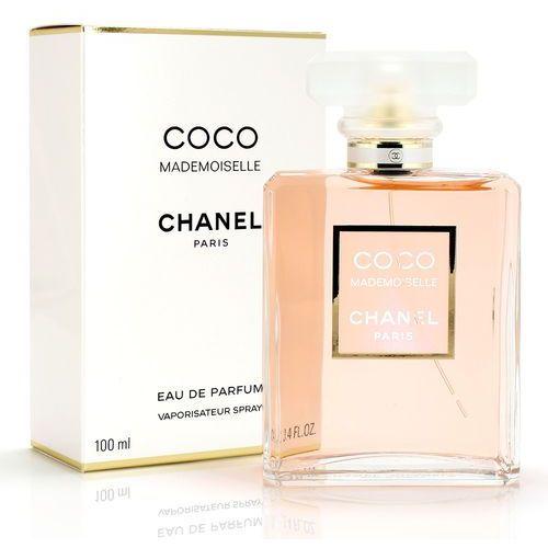 Wody perfumowane damskie, Chanel Coco Mademoiselle Woman 200ml EdP