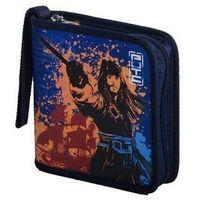 Pudełka i portfele na płyty, Etui ARKAS DY32CDPIR1 Piraci z Karaibów Disney (32 płyty)