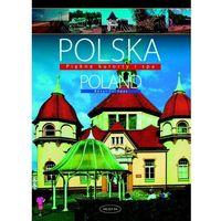Przewodniki turystyczne, Polska Poland Piękne kurorty i SPA (opr. twarda)
