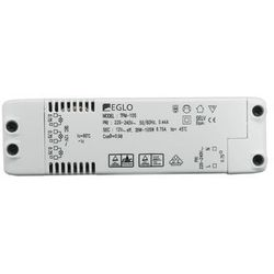 Eglo 80885 - Transformator elektryczny EINBAUSPOT 70W