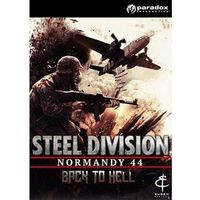 Gry PC, Steel Division Normandy 44 (PC)