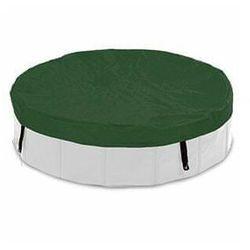 Karlie osłona na basen, zielona, 120 cm