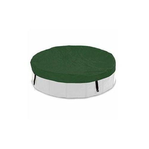 Pokrywy na baseny, Karlie osłona na basen, zielona, 160 cm