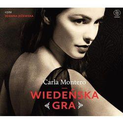 Wiedeńska gra (audiobook)